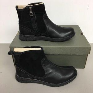 Timberland women's ash dale boot Sz 8